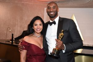 What Tattoos Did Vanessa Bryant Get to Honor Kobe and Gianna?