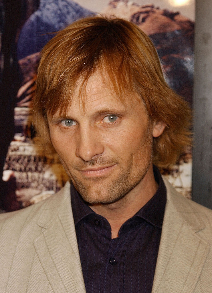 Lord of the Rings: How Viggo Mortensen Impressed the