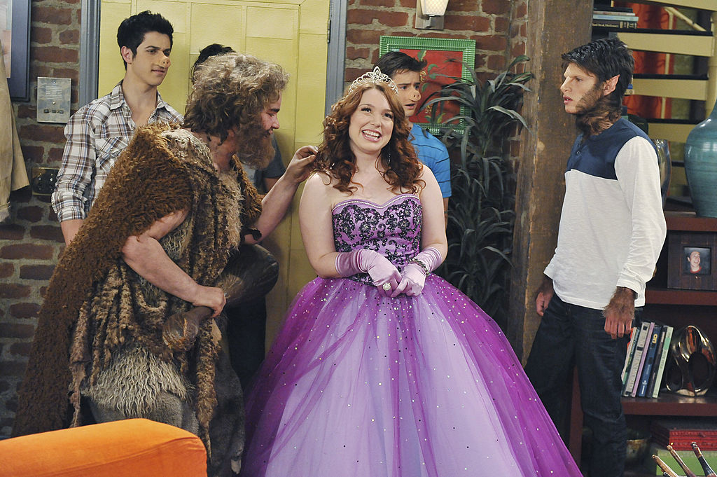 'Wizards of Waverly Place'