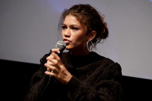'Euphoria': Zendaya on Telling  a 'Love Story that Hasn't Been Told or Seen Before'