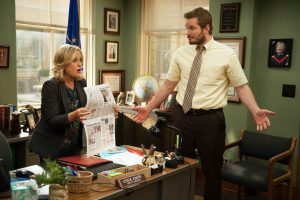 'Parks and Recreation': Inside Chris Pratt's Most Hilarious Improvised Andy Dwyer Moments