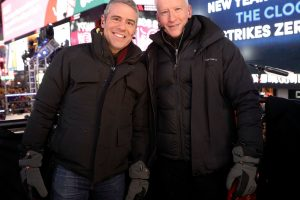 Fans Can't Get Enough of Andy Cohen's Son Ben Meeting Anderson Cooper's Baby Wyatt