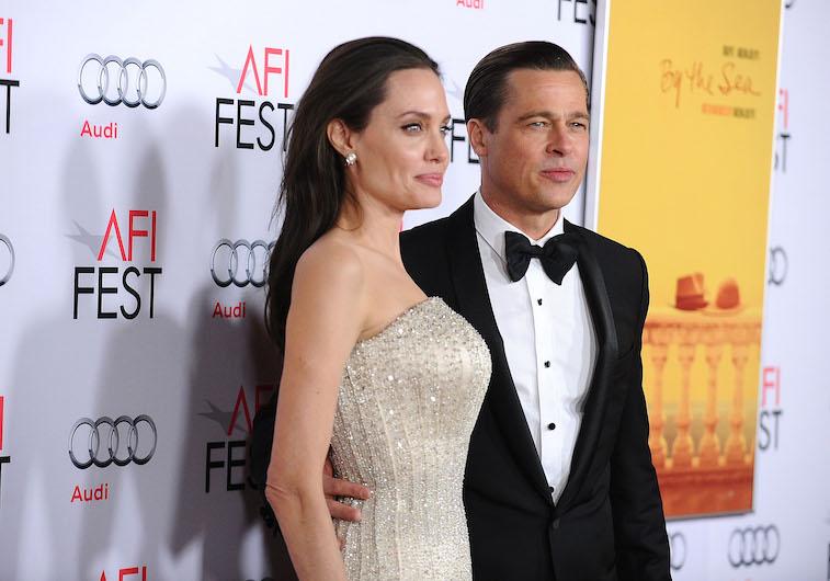 Angelina Jolie Bought Brad Pitt a $1.6 Million 'Just Because' Gift
