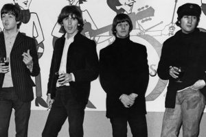 Why 'Beatles For Sale' Gets Knocked as 1 of the Worst Fab Four Records