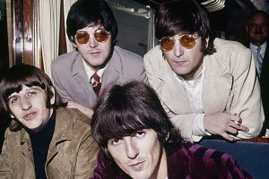 John Lennon Thought The Beatles' Solo Records Were 'Much Better' Than the Last Fab 4 Albums