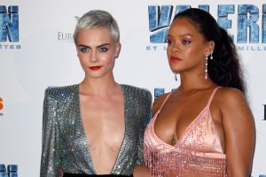 How Did Cara Delevingne and Rihanna Become Friends (and Who Has a Higher Net Worth)?