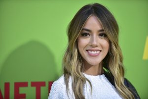 How Many Tattoos Does Chloe Bennet Have?