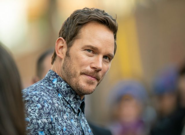 Did Chris Pratt Really Quit Drinking Beer to Be in a Marvel Movie?