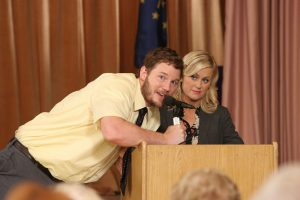 'Parks and Recreation': Chris Pratt Reveals the Real Reason He Improvised So Much and Wanted to 'Cause Destruction'