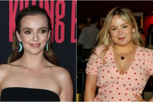 Jodie Comer To Read Vita Sackville-West and Virginia Woolf's love letters With Nicola Coughlan For Pride Fest
