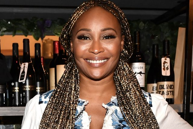 'RHOA': Cynthia Bailey Seemingly Confirms Return for Season 13 as Eva Marcille Quits