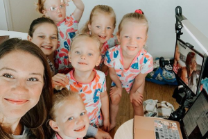 'OutDaughtered': The Meaning of the Busby Quints' Names