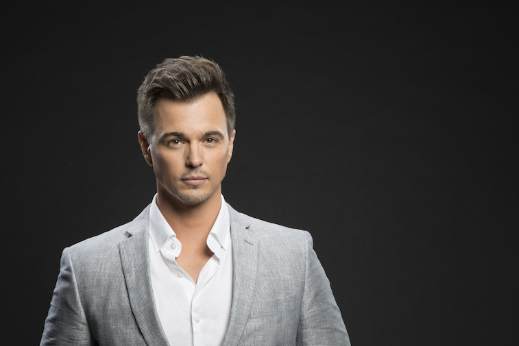 Darin Brooks from 'The Bold and the Beautiful'
