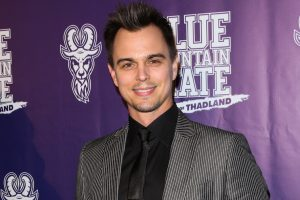 'The Bold and the Beautiful' Actor Darin Brooks Dishes On the Filming Location He Loves
