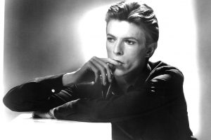 The Little Richard Song That Caused David Bowie to Hear God
