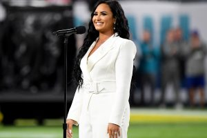 Demi Lovato to Launch New Docuseries on YouTube
