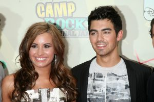 How Many Celebrities Has Demi Lovato Dated Since Joe Jonas?