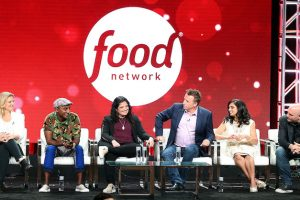 Food Network Fans' Biggest Complaint? Not Enough 'Healthy' Cooking Shows