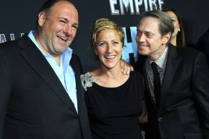 'Sopranos' Star Edie Falco Recalled Her Fondest Memory of Working on the Series
