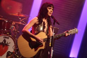 What Katy Perry Once Said She Regrets About 'I Kissed a Girl'