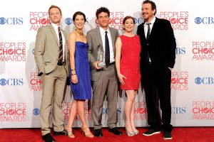 Which 'How I Met Your Mother' Star Made the Most Money From the Show?