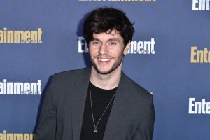 Netflix's 'You': James Scully Opened Up About Forty Quinn's Sexuality
