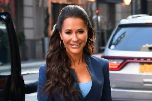 What Is Jessica Mulroney's Net Worth?