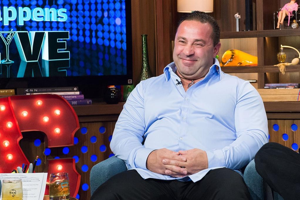 Joe Giudice of 'RHONJ'
