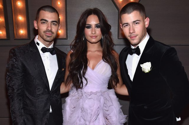 Demi Lovato's Most Popular Songs About Jonas Brothers Joe and Nick Jonas