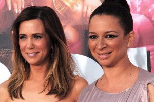 Is Kristen Wiig Worth More Than Her 'Bridesmaids' and 'SNL' Co-Star Maya Rudolph?
