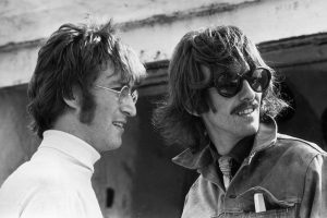 Why John Lennon Didn't Sing or Play on George Harrison's 'Here Comes the Sun'