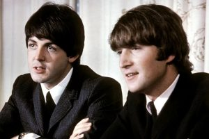 The Classic Beatles Song John Lennon Considered Paul's Warmup for 'Yesterday'