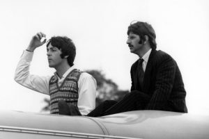 The 2 Rock Drummers Paul McCartney Ranked Among the Best Next to Ringo