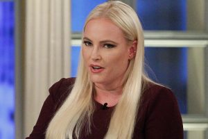 'The View': Meghan McCain Unexpectedly Gone, Whoopi Goldberg Explains Why