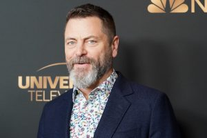 'Parks and Recreation': Nick Offerman Scored Iconic Role After Not Being Handsome Enough