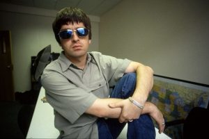 Oasis: What Is 'Wonderwall' Actually About?