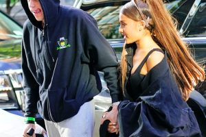 Did Pete Davidson Ever Give Ariana Grande a Tattoo? He Drew On Real-Life Experiences In 'The King of Staten Island'