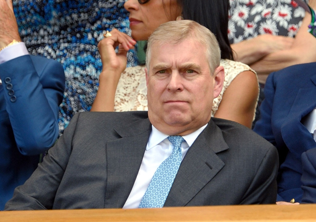 Prince Andrew & Prosecutors Go Head-to-Head Over Jeffrey Epstein