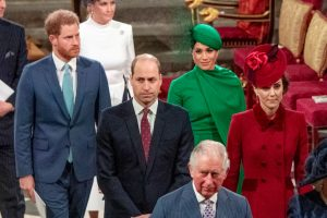 Prince William Reportedly 'Keeping Tabs' on Prince Harry With Casual Zoom Chats
