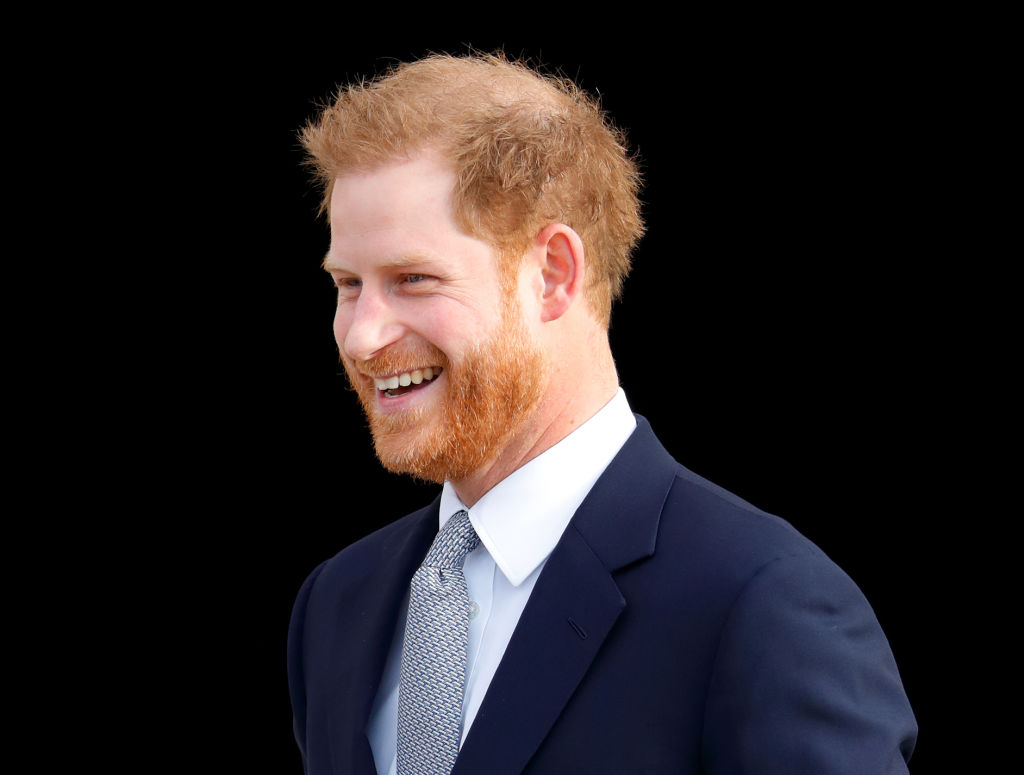 Prince Harry hosts the Rugby League World Cup 2021 draws