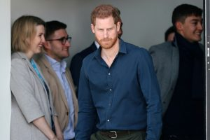 Prince Harry 'Feeling Secretly Tortured' and 'Overwhelmed with Guilt' After Royal Exit, Source Claims