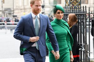 Prince Harry and Meghan Markle Will Never Get the Privacy They Desire, Expert Claims