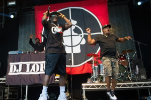 Public Enemy's Latest Track Hits as Hard as Ever, Features DJ Premier