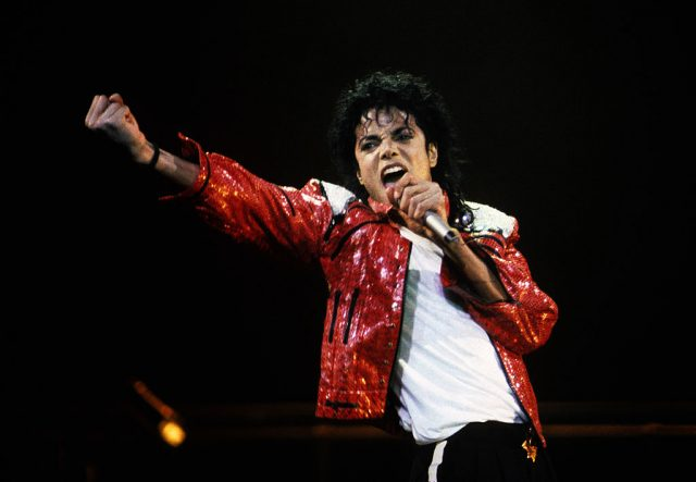 Why Michael Jackson Nixed a Parody of His Song 'Black or White'