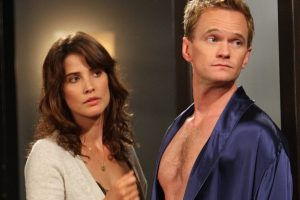 Did 'How I Met Your Mother' Base Robin and Barney's Relationship On a 'Friends' Couple?