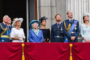 The British Royal Family Is About to Limit the Press' Access to Them in a Major Way, Expert Reveals