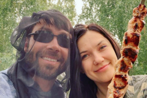 Varya Malina Responds to a '90 Day Fiancé' Fan Who Asks Why She and Geoffrey Paschel Aren't Following Each Other on Instagram