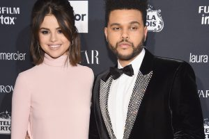 Selena Gomez's Most Popular Songs About The Weeknd