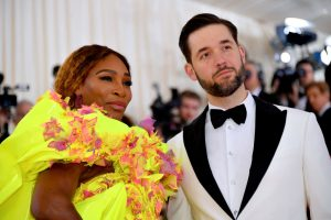 Serena Williams' Husband Alexis Ohanian Leaves Reddit: Why the Couple Won't Have Money Concerns