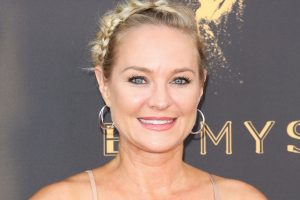 'The Young and the Restless' Sharon Case Spills What Her Favorite Wedding Episode Was
